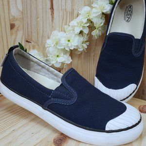 KEEN Elsa Slip On Loafers Flats Casual Shoes :1504